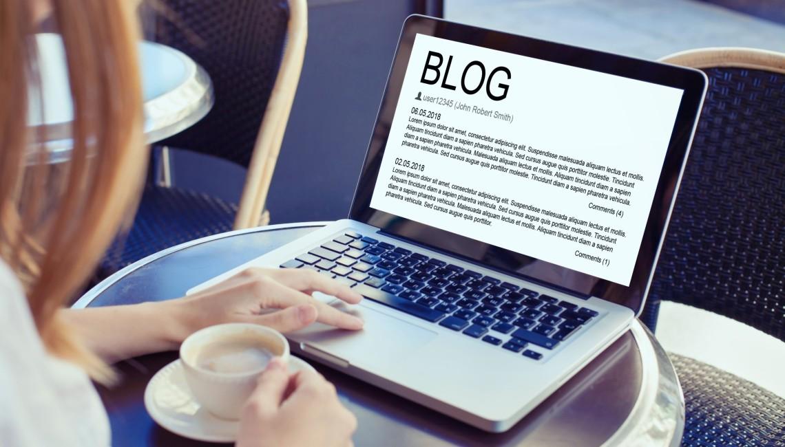 Spolupráca pre weby a blogerov