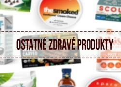 Ostatné zdrave produkty