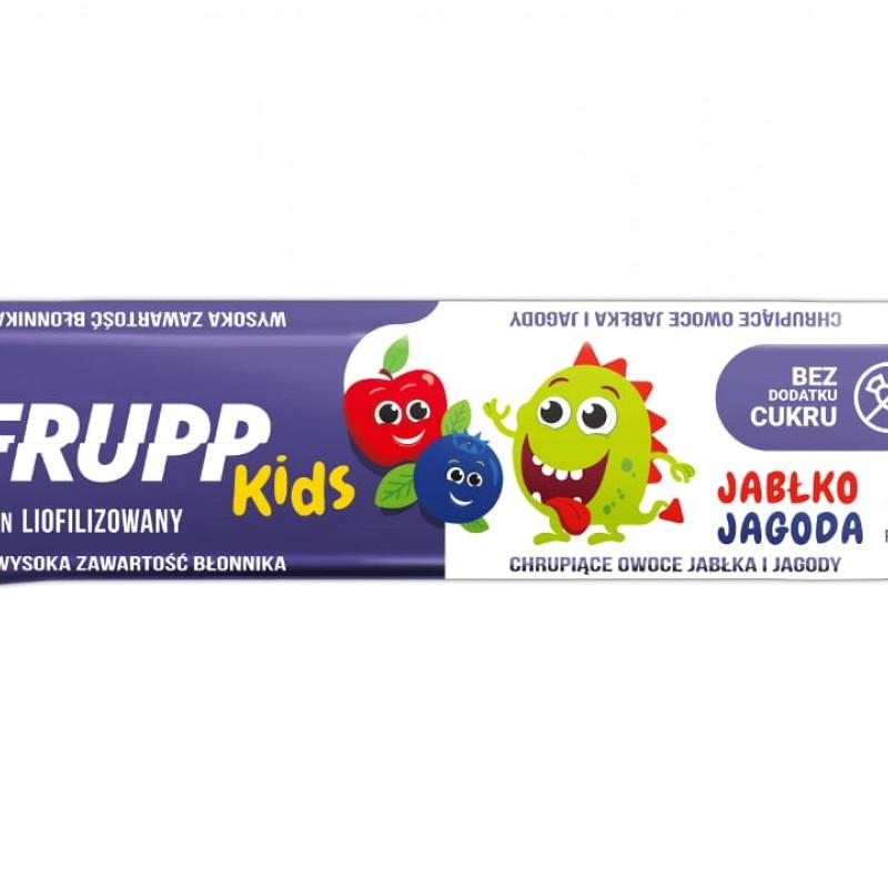 Low carb Kids Jablko & Jahoda